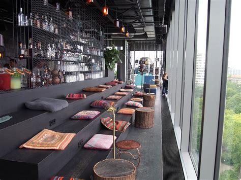 The Monkey Bar Berlin - WTG GLOBAL