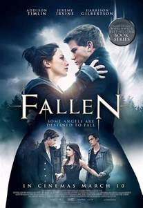 Fallen Lauren Kate Movie