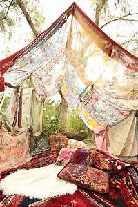 Bohemian Camping :) - Nature Walkz | Boho Weddings | Pinterest
