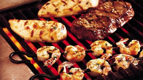 cuisine free mixed grill made delicious