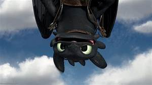 Toothless - HTTYD 2 - Toothless the Dragon Photo (37573354 ...