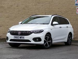 Fiat Tipo 1 6 Multijet Elite White 2017