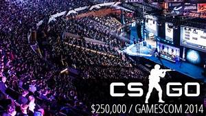 ESL To Host 250000 CSGO Tournament Esports News UK