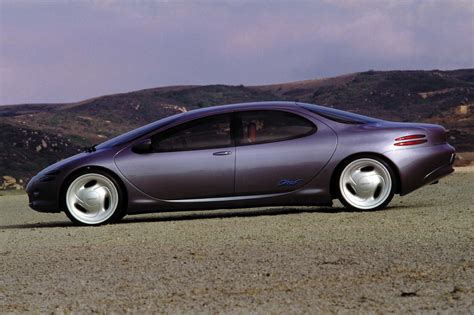 Twenty Years Of Modern Chrysler Concepts Photo Gallery