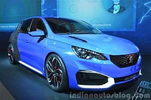 308 R Hybrid : peugeot 308 r hybrid auto shanghai live ~ Medecine-chirurgie-esthetiques.com Avis de Voitures