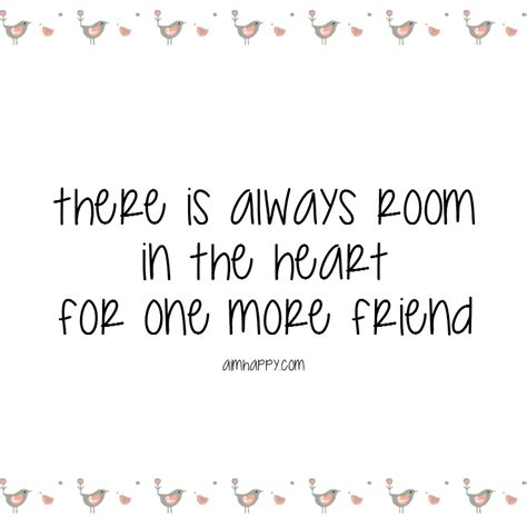 New Friendship Quotes 25 Encouraging Quotes About New Friends