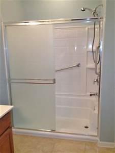 Walk in showers for seniors walk in showers for elderly for Bathroom conversions for elderly