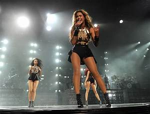 beyonce run the world beyonce s jaw dropping run the world ...