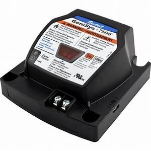 Genisys U2122 7590 24v Gas Burner Control