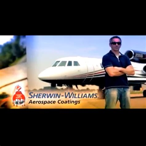quot air biffle quot flies with sherwin williams aerospace coatings