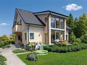 Legno Haus De : fertighaus fertigteilhaus vario haus bauen ~ Markanthonyermac.com Haus und Dekorationen