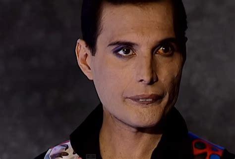 Podívejte Se Na Poslední Záběry Freddieho Mercuryho