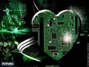 fond d39ecran amour connecte With forum plan de maison 15 fond decran fluorescence