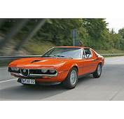 New Alfa Romeo Montreal – Most Wanted Cars 2014  Pictures