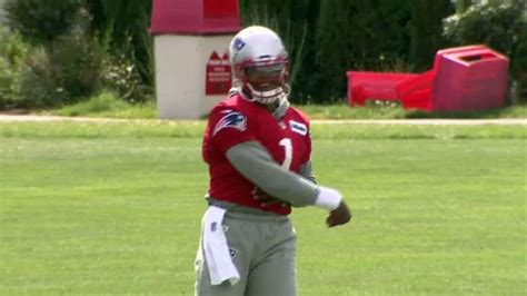 Seahawks uncertain what to expect from Newton as Pats QB ...