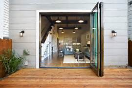 Glass Patio Design Modern Patio Doors Contemporary Deck Patio Sutro Architects