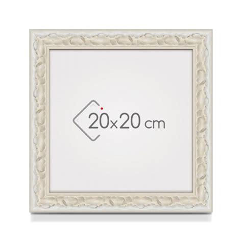 cadre blanc orn 233
