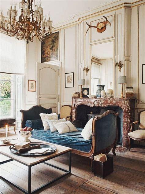 Parisian Home Decor - 29 luxurious parisian style home decor the master of