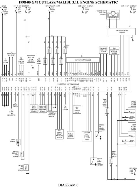 Wiring 3 Schematic by Repair Guides Wiring Diagrams Wiring Diagrams