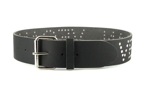 vegan studded belt vegetarian shoes vegan belt black