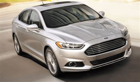 ford fusion owners manual owners manual usa