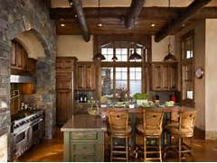 Rustic Kitchen Designs by Kitchen Rustic Italian Kitchen Designs For Warm And Soft Ambiance Flour It