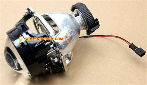 Vw Tiguan Oem Bi-xenon Headlight Problems Ballast Bulb