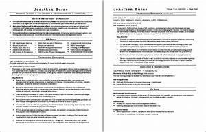 hr generalist resume sample monstercom With hr skills for resume
