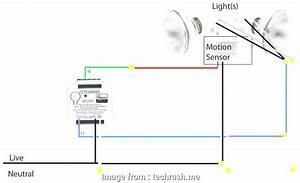 3  Motion Switch Wiring Best 3  Motion Sensor Light Switch