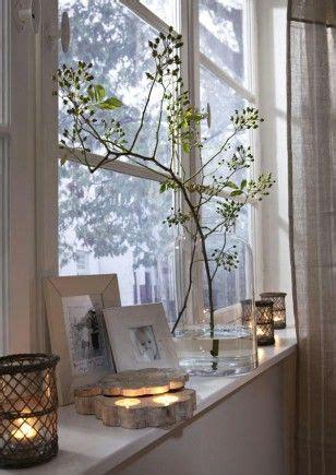 Herbst Winterdeko Fensterbank by Was F 252 R Aussichten Fensterdeko Im Herbst In 2019 Wohnen