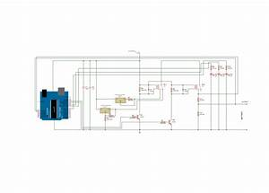 Designing Constant Current And Constant Voltage Source For Single Cell Li