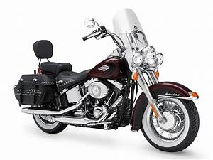 2012 Harley