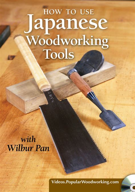 japanese woodworking tools video