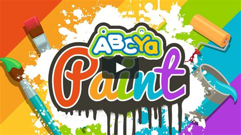New Abcya Paint Tutorial On Vimeo