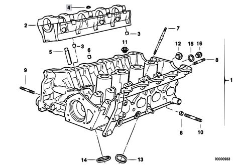 Original Parts For Doors Engine