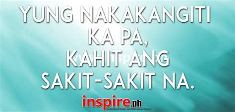 tagalog broken hearted quotes