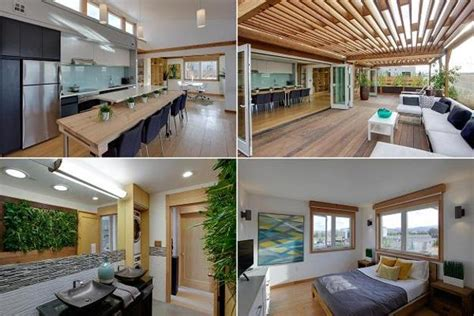 energy efficient house design competition evaluates affordable eco homes   future