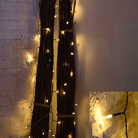 Battery Operated Tree Lights by Battery Operated String Lights Loende Lights 50