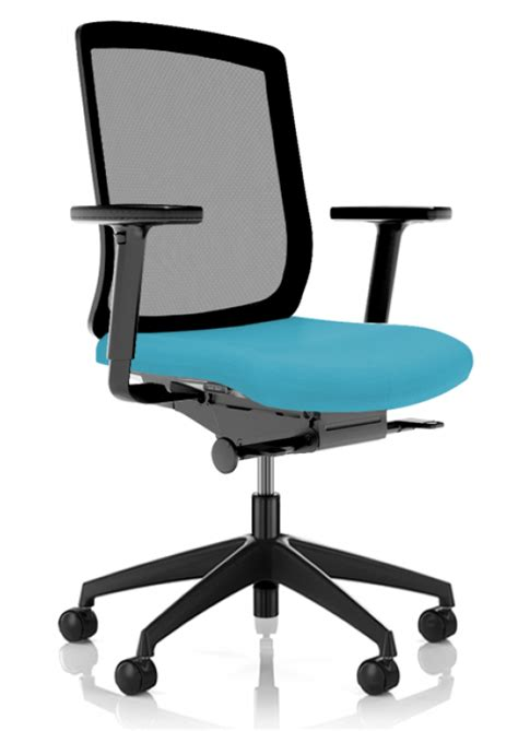 komac app task chair mesh back you choose