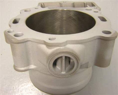 millenium replated   ktm  sxfxcf cylinder
