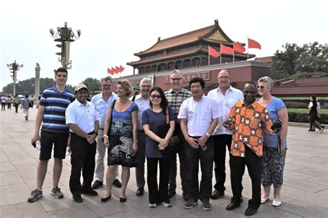ippc bureau cpm bureau meeting successfully held in beijing china