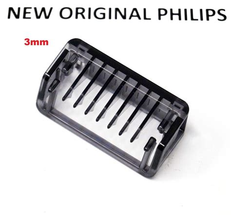 Amazon.com: New Comb 5mm Trimmer Clipper For Philips