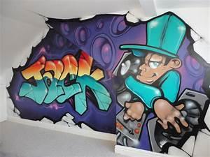 Cool Graffiti Art Design | Jack Hiphop – childrens ...