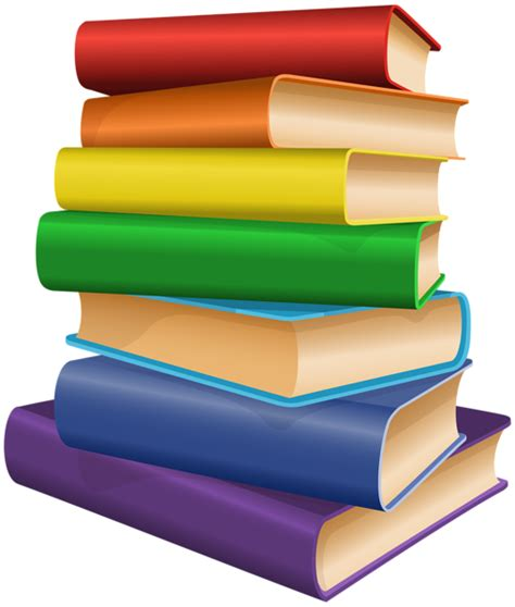 stack of books clipart png books clip png image logos sports clip