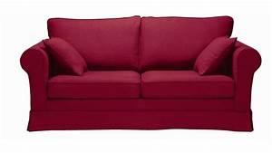 Canapé 160 Cm : canape 2 places 160 cm hoze home ~ Teatrodelosmanantiales.com Idées de Décoration