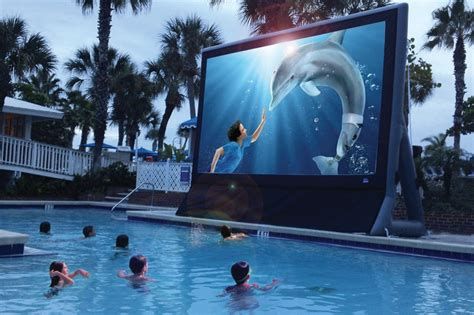 totally incredible florida hotel pools cheaptickets travel deals