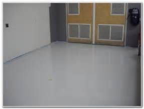 floor epoxy great how to apply new epoxy over an older