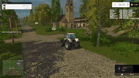 Modification Ontario by Ontario Canada Map V 1 0 Farming Simulator Modification