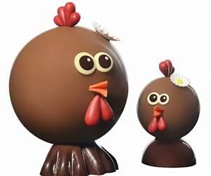 Oeuf De Paque : oeuf de p ques 2014 les poulettes coquettes par ~ Melissatoandfro.com Idées de Décoration