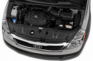 2014 Kia Sedona Reviews And Rating